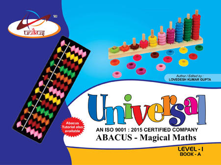 Abacus-Level-1-Book-A