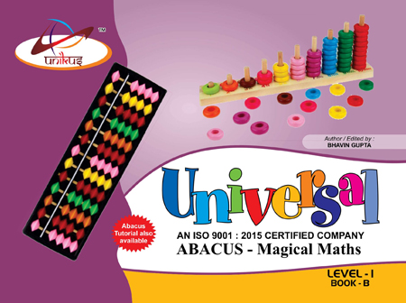 Abacus-Level-1-Book-B