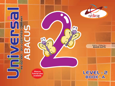 Abacus-Level-2-Book-A