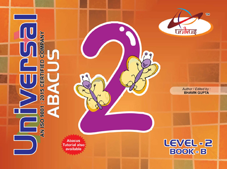 Abacus-Level-2-Book-B