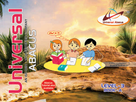 Abacus-Level-3-Book-A