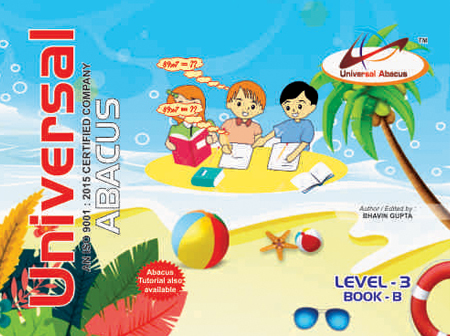 Abacus-Level-3-Book-B